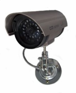 מצלמת אבטחה חיצונית